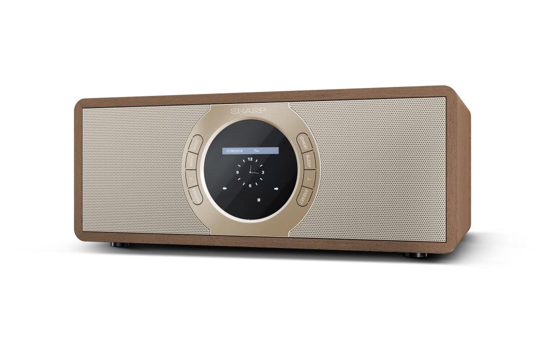 Radio - STEREO INTERNET RADIO / DIGITAL RADIO