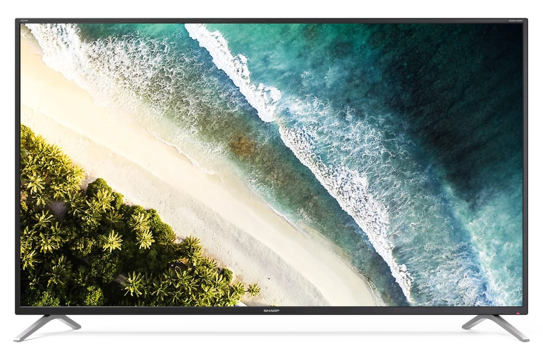 """Android TV 4K UHD - 49"""" 4K ULTRA HD ANDROID TV™"""