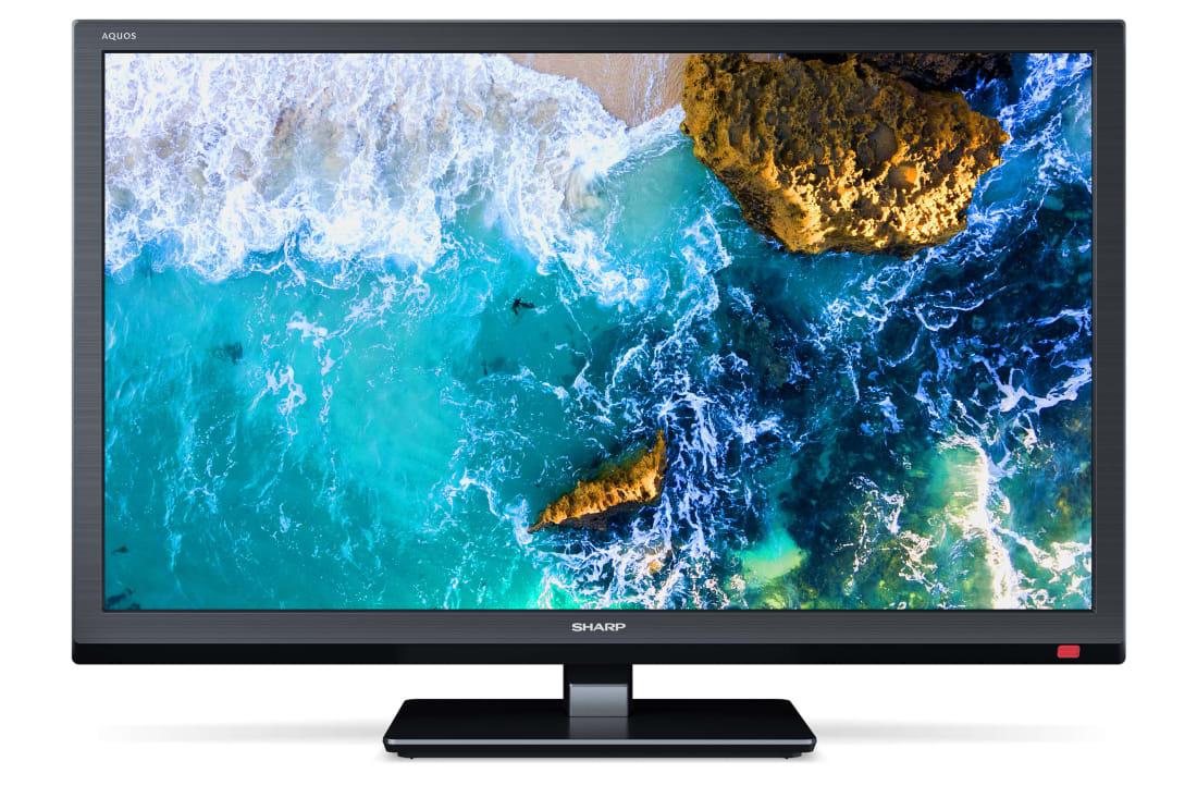 """Smart TV HD/Full HD - 24"""" HD READY SMART"""