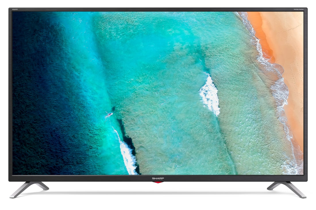 """Android TV HD/Full HD - 43"""" FULL HD ANDROID TV™"""