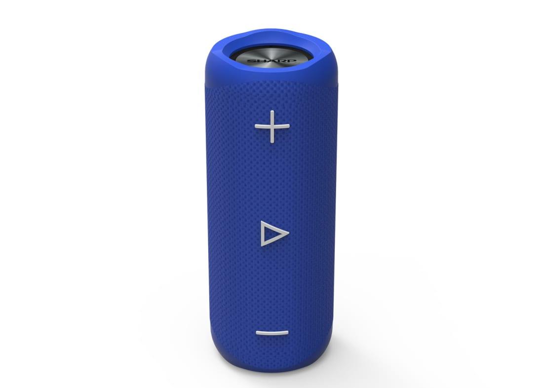 Głośnik - PRZENOŚNY GŁOŚNIK BLUETOOTH®