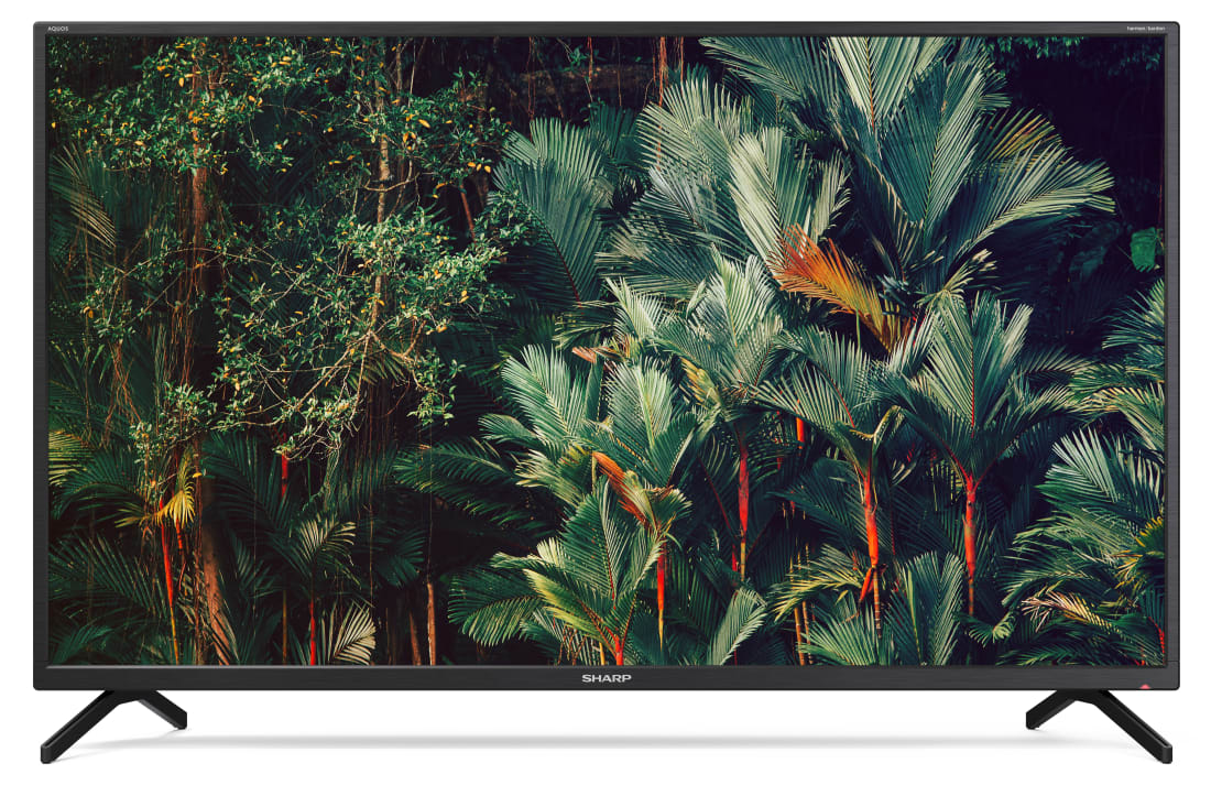 "Android TV 4K UHD - 43"" 4K ULTRA HD ANDROID TV™"
