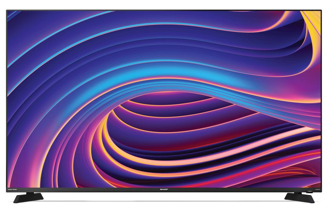 """Smart-tv 4K UHD - 65"""" 4K ULTRA HD"""