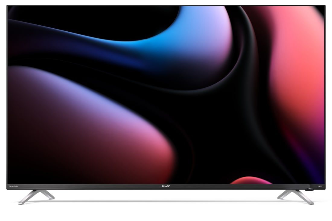 """Android TV 4K UHD - ANDROID TV™ 50"""" 4K ULTRA HD"""