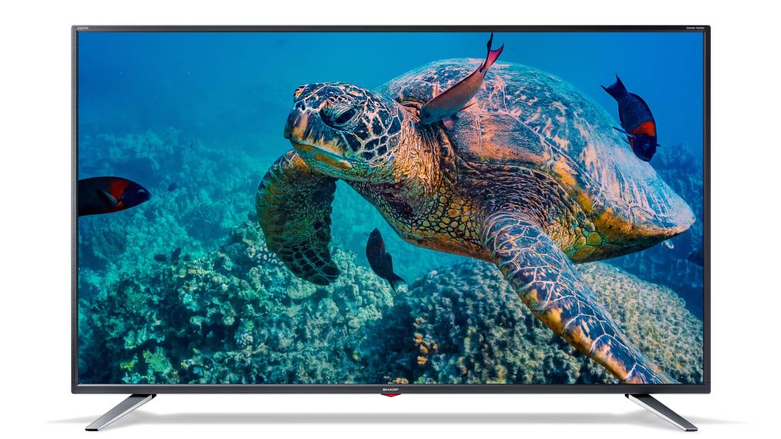 "Smart TV HD/Full HD - 50"" FULL HD SMART"