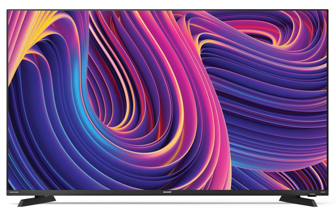 """Smart TV 4K UHD - 50"""" 4K ULTRA HD"""