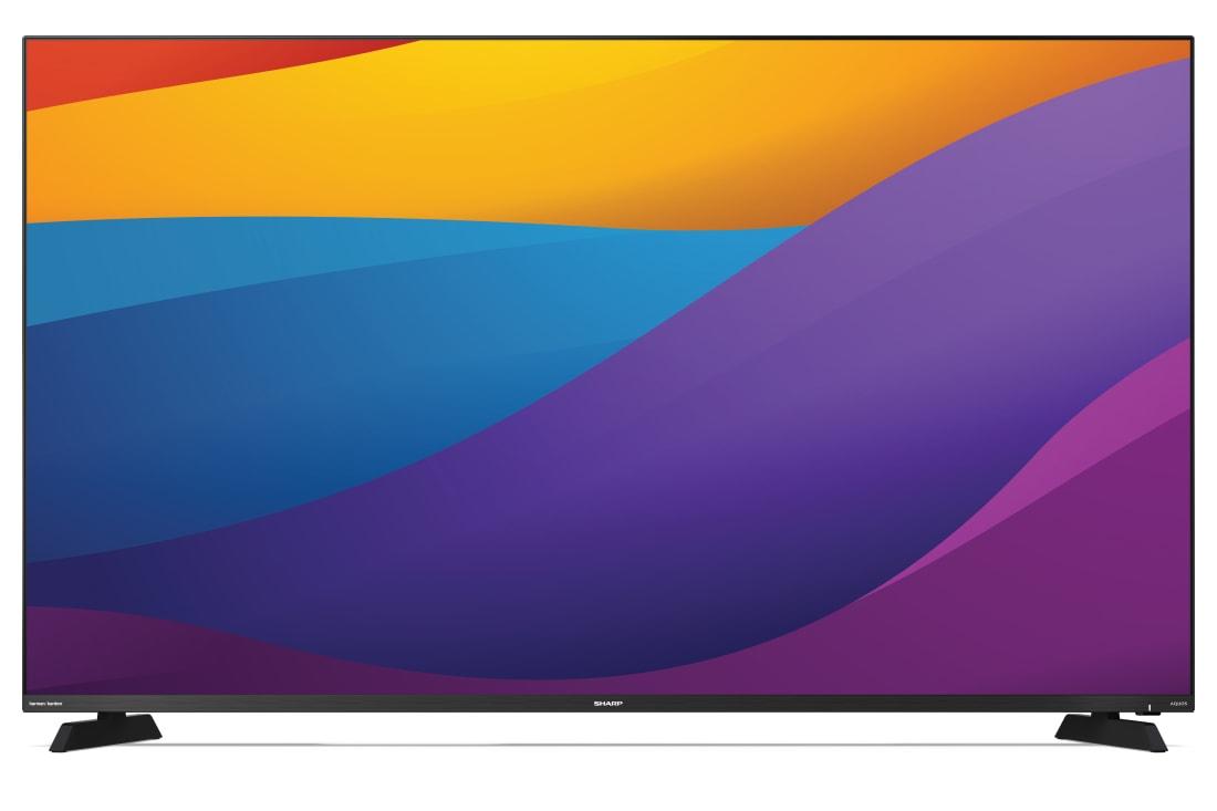 """Smart TV 4K UHD - 65"""" 4K ULTRA HD"""