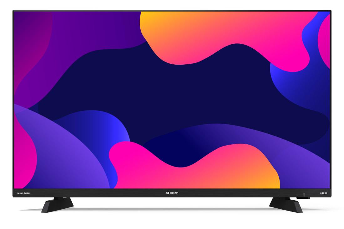 """Smart TV HD/Full HD - 32"""" HD READY SMART"""