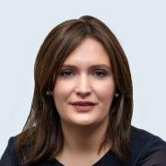 team member image - Sarah Gardener