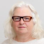 team member image - Lorna Watson