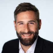 team member image - Nik Ioannidis