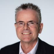 team member image - David Rickwood