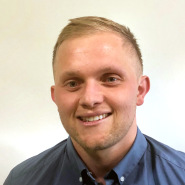 employee testimonial image - Mark Cheriton, Junior Accountant
