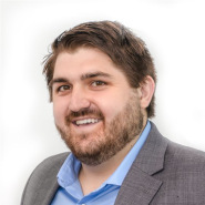 employee testimonial image - Eddie Giannina, Corporate Finance Executive