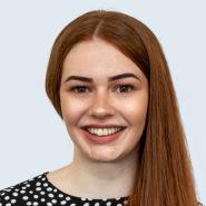team member image - Chloe Busby