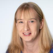 team member image - Kirsty Evans