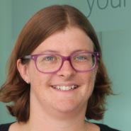 team member image - Hannah Jevons