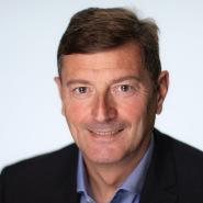employee testimonial image - Tim Davison, Chartered Financial Planner