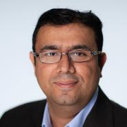 team member image - Malik Salim