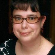 team member image - Elisa Stott