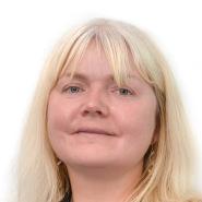 team member image - Wendy Holden