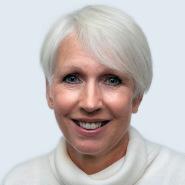 employee testimonial image - Kim Gray, Receptionist