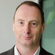 team member image - Clive Everitt