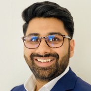 team member image - Vinay Bahl