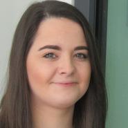 employee testimonial image - Georgina Pacetti, Accountant