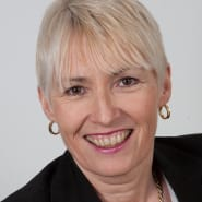 team member image - Angela Caiger