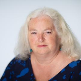 Lorna Watson - profile photo