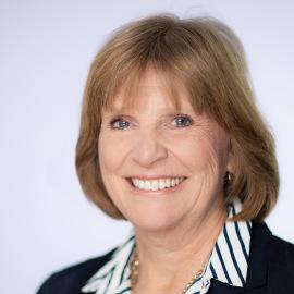 Lynne Buchholz - profile photo