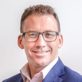 Richard Pearce - profile photo