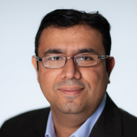 Malik Salim - profile photo