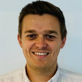 George Tattersall - profile photo