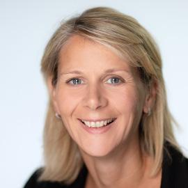 Kate Howes - profile photo