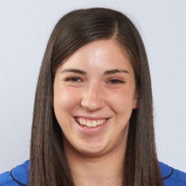 Emily Hillier - profile photo