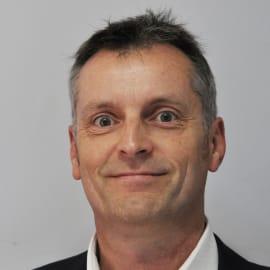 Peter Watts - profile photo