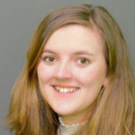 Amy Gordon - profile photo