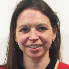 Tania Phillips - profile photo