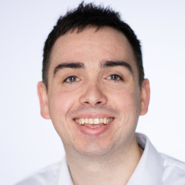 Tom Mackintosh - profile photo