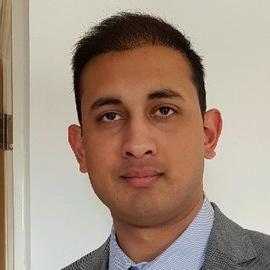 Asim Khan - profile photo