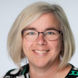 Lorna Straker - profile photo