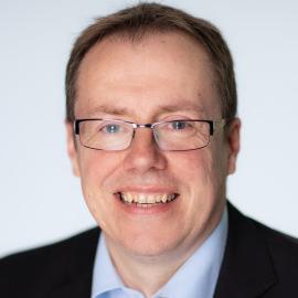 Mark Ferguson - profile photo