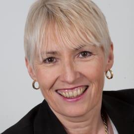 Angela Caiger - profile photo
