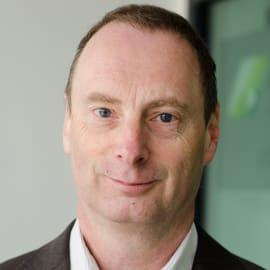 Clive Everitt - profile photo