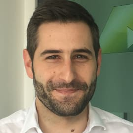 Nik Ioannidis - profile photo
