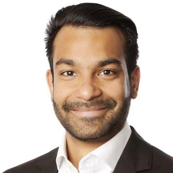 Darshil Shah - profile photo