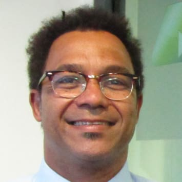 Clifford Brown - profile photo
