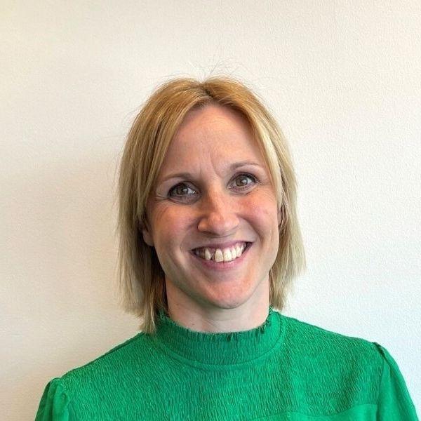 Gemma Barrett - profile photo